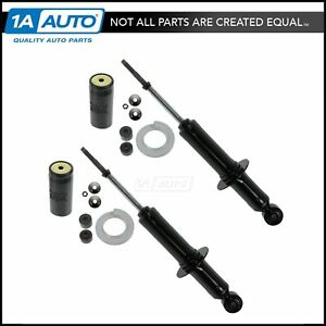 Monroe Spectrum Shock Absorber Front Pair Set Of 2 For Toyota Tacoma New