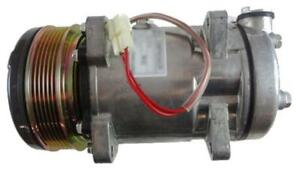F0nn19d629ab Ac Compressor For Ford New Holland Tractor 5640 6640 7740 7840 8240