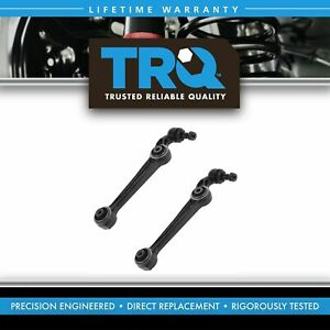 Control Arm Front Lower Forward Left Right Pair Set For Mazda 6 Fusion Milan