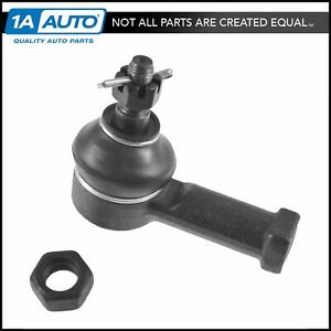 Front Outer Tie Rod End For Chrysler Mazda Dodge Eagle Mitsubishi Plymouth