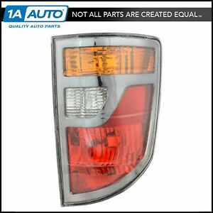 Taillight Taillamp Rear Rh Right Passenger Side For 06 08 Honda Ridgeline Pickup