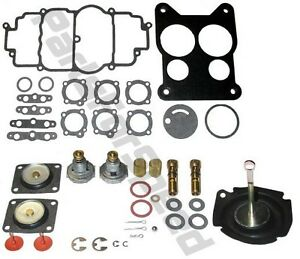 Holley 4011 Carburetor Rebuild Kit 650 800 84014 84015 84016 84017 84021