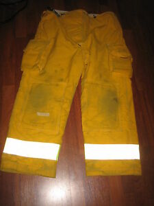 Globe Firefighter Pants 40x28