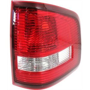 Tail Light For 2007 2010 Ford Explorer Sport Trac Limited Rh