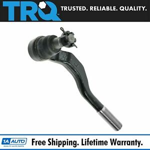 Front Outer Tie Rod End Driver Side Left Lh Lf For 95 04 Toyota Tacoma 4wd