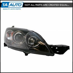 Headlight Headlamp Passenger Side Right Rh For 04 09 Mazda 3 Hatchback