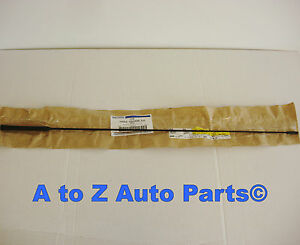 New 2000 2007 Ford Focus Or 1999 2002 Mercury Cougar Roof Radio Antenna Mast Oem