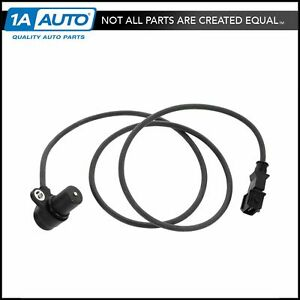 Crankshaft Position Sensor For Saab 900 9000 9 3 2 0l Turbo 2 3l