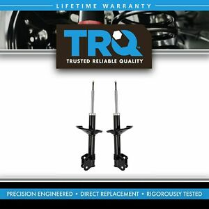 Front Shock Absorber Strut Assembly Pair Set For 99 04 Honda Odyssey Van