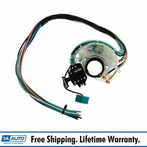 Turn Signal Switch With Tilt Steering For 70 72 Galaxie Ltd Mustang Cougar