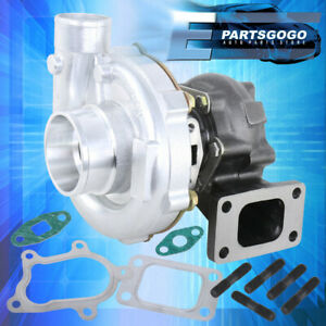 T3 T4 Hybrid Turbo Charger 63a R T04e T3 T4 Stage 3 Turbocharger Universal