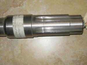 Hale Pump Shaft Part 537 1240 00 0 New Old Stock