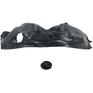 Splash Shield For 2011 2013 Jeep Grand Cherokee Front Driver Side