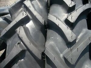 Replace Your 6x30 With Two 7 2x30 G Allis Chalmers R1 Farm Tractor Tires W tubes