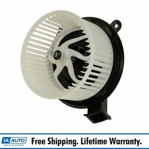 Heater Blower Motor Cage Front For Acadia Enclave Outlook Traverse New