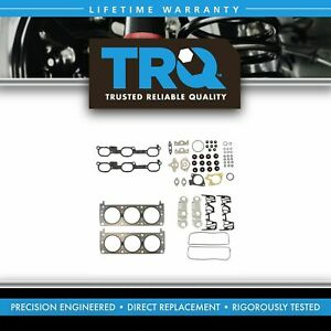1a Engine Head Gasket Kit Set New For Buick Chevy Olds Pontiac 3 1l 3 4l V6