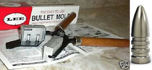 Lee 2-Cavity Bullet Mold 45-70 Government (459 Diameter) 500 Grain # 90577 New !
