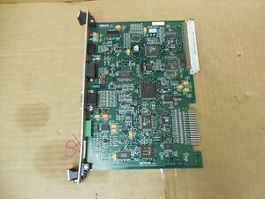 Medar Printed Circuit Board 7850 2 78502 90078542 Used