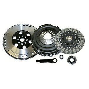 Honda Acura B series B16 B18 B20 Stage 2 Hd Competition Clutch And Flywheel Kit
