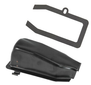1986 1993 Mustang V8 5 0 T5 5 Speed Manual Clutch Fork Bellhousing Cover Guard