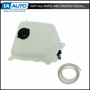 Windshield Washer Reservoir Bottle With Pump For 92 96 Toyota Camry