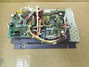 Kb Electronics Dc Motor Speed Control Cc 125r Cc125r 16adc 24aac 120 Volt Used