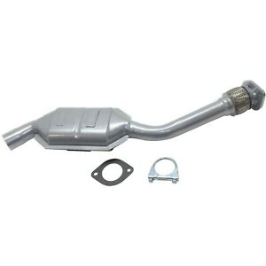 Catalytic Converter For 2000 2007 Ford Taurus 2000 2005 Mercury Sable Rear