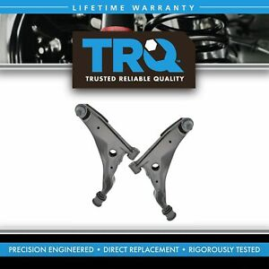 Front Lower Control Arm Ball Joint Pair Set For Eclipse Galant Sebring Stratus