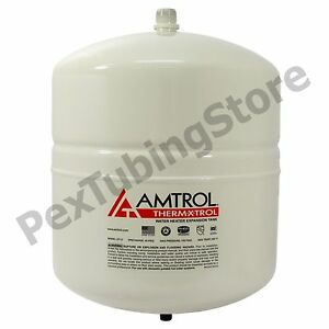 Amtrol Therm x trol St 12 Water Heater Thermal Expansion Tank 4 4 Gal 141n43
