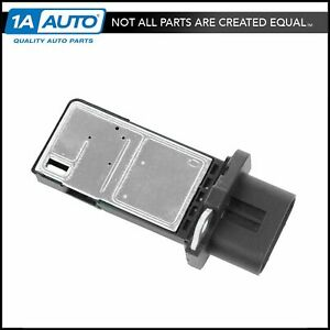 Mass Air Flow Meter Sensor For 05 12 Gm Buick Chevy Saturn 2 4 2 9 3 0 4 2 6 2