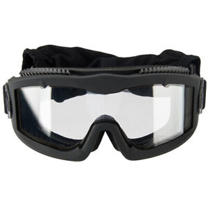LANCER TACTICAL AIRSOFT TACTICAL VENTED SAFETY GOGGLES Googles Glasses Eye Wear $20.95