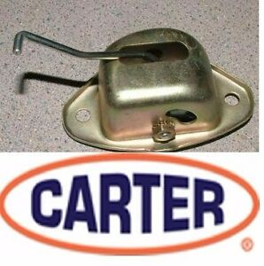 Choke Thermostat Dodge 1970 1971 1972 Plymouth 1970 1971 72 318 Carter Bbd 2bbl