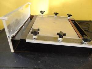 Owl Seperation Electrophoresis Sequencing Gel System Large Used