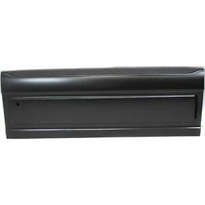 Tailgate For 87 93 Ford Bronco Capa