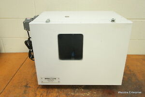 Brs lve Bio Behavioral Cabinet W Small Rodent Primate Test Cage Rtc 020 Rtc 028