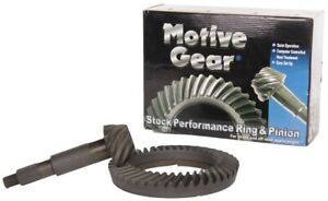 Gm 9 5 Chevy 14 Bolt 4 10 Ring And Pinion Motive Gear Set Gm9 5 410 New
