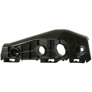 Bumper Bracket For 2009 2010 Toyota Corolla Front Driver Side
