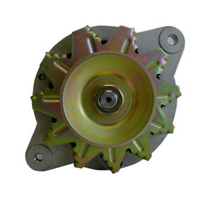 35a Alternator Fit Ford Tractor 1500 1700 1900 1910 2110 Lt135 83b 185046150