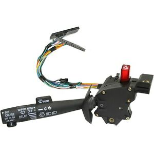 Turn Signal Switch For 1995 1999 Chevrolet K1500