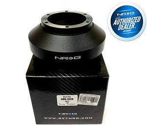 Nrg Steering Wheel Short Hub Adaptor For Mitsubishi Evo X All Years Srk 102h