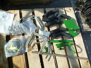 John Deere Planter Hopper Mounting Parts Ba29525