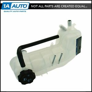 Radiator Coolant Overflow Bottle Tank Reservoir For Chevy Pontiac Oldsmobile