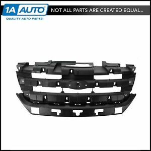 Grille Front Mounting Header Panel Support For 10 12 Ford Fusion Hybrid
