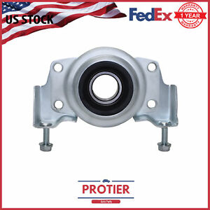 Drive Shaft Center Support Bearing For Chevrolet Avalanche Silverado Tahoe Gmc