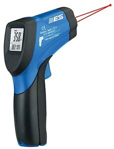 Esi est67 Twin Laser Infrared Thermometer