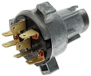 68 Chevrolet Camaro Nova Corvair Ignition Start Switch New Gm A C Delco