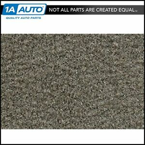 For 04 07 Chevy Malibu Maxx Cutpile 8335a Medium Neutral Complete Carpet Molded