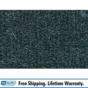 For 1991 95 Acura Legend Cutpile 839 Federal Blue Complete Carpet Molded