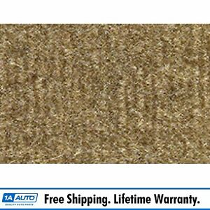 For 1995 99 Plymouth Neon Cutpile 7295 Medium Doeskin Complete Carpet Molded