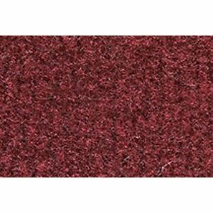 For 1987 89 Chevy Beretta Cutpile 885 light Maroon Complete Carpet Molded